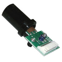 JPT-2030 - Sensor Board for Gun, Lost World for Sega/Sammy