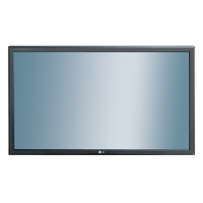 "47"" LG Commercial HDTV LCD Monitor 1080p - 49-5887-A47 - Item Photo"
