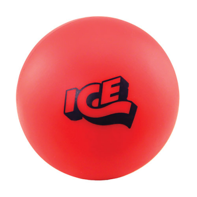 ICE soft Red Ball - ML3024 - Item Photo