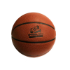 "BASKETBALL 8.5"" HARDENED PU LEATHER - NB3001P"