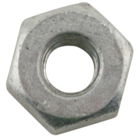 Shelf Roller Nut - H1407048N - Item Photo