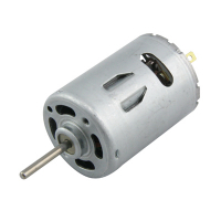 H6237111N - National Whipper Motor