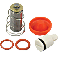 H6330030N - Water Valve Rebuild Kit, Eaton, for National Hot Drink Center