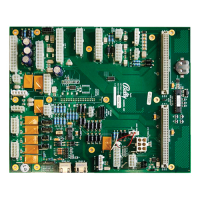 pca40939-0-0-CRP - PCBA, Backplane for Bally M9A2/S9