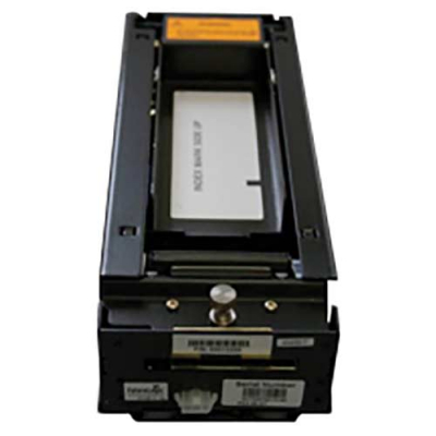 FUTURE LOGIC GEN 1 SERIAL PRINTER - PSA-66-ST-200R-ASIS - Item Photo