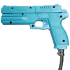 Gun Assembly, Blue for Time Crisis 1, 2, 3 and Point Blank 2 - PB03-03141-01