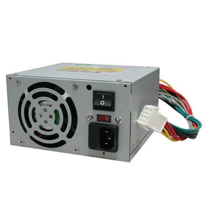 280W Power Supply for Newer Coastal Toy Soldier & Bling King - PE-PS-JUM-P2040 - Item Photo