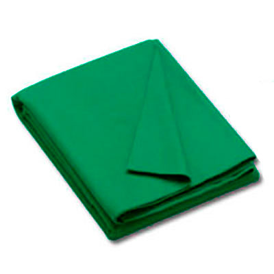 Championship Mercury Ultra, Championship Green, 19 oz., Pre-  Cut Cloth, 7 Ft. Table, Un-backed - 26-1599-00 - Item Photo