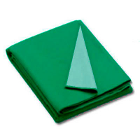 49-2234-00 - Championship Mercury Ultra, Championship Green, 19 oz., Pre-Cut Cloth, 7 Ft. Table, Backed