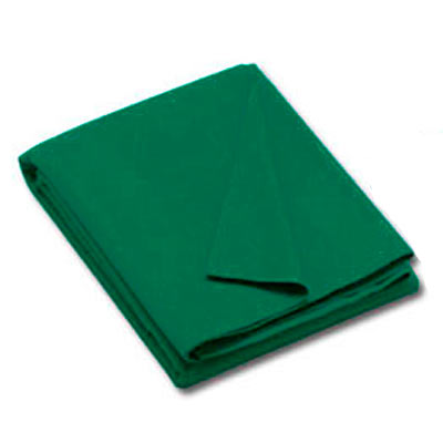 Championship Valley Teflon Ultra, Championship Green, 19 oz., Pre- Cut Cloth, 7 Ft. Table, Un-backed - 26-1534-317 - Item Photo