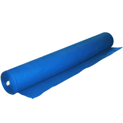 Mercury Ultra Backed Cloth, Electric Blue, Full Bolt - 26-1534-12 - Item Photo