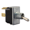 On / Off Switch, Single Pole ,Single Throw, Brass Terminal - 49-0031-00