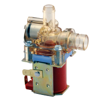 H30860RM - Commodity Valve Assembly for RMI - Red Coil