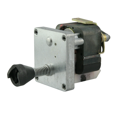 Hopper Drive Motor for Rowe Bill Changer - H35049102R - Item Photo