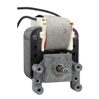 H4484544R - Blower Motor for Rowe 448/448E/448E2/548/648 Machines
