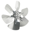 "8"" Fan Blade for Royal Vendors - H810045RY"