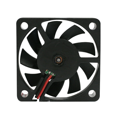 5V 2-wire Cooling Fan w/ connector - SB0611-01 - Item Photo