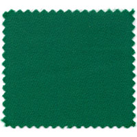 26-2013-07 - Simonis #760, Green, Pre-Cut Cloth, 7 Ft. Table