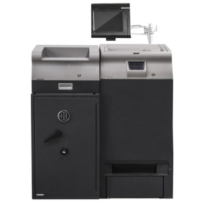 RCS400 2.0 TB COIN RECYCLER USD2 - 204002-200-USD2 - Item Photo