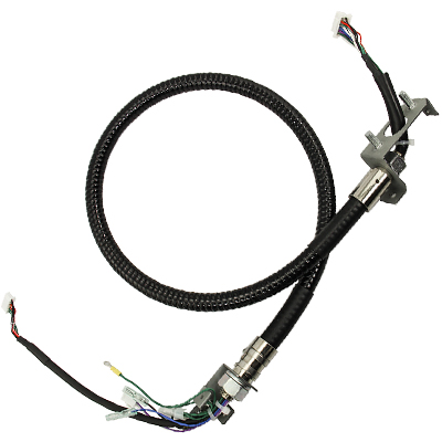 Namco Time Crisis 4 Gun Harness & Hose Assembly - TF50-11688-00 - Item Photo