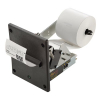 Custom TG02H Alpha Numeric Serial Thermal Printer W/ Paper Arm and USB - TG02H