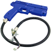 Namco Time Crisis 4 Blue gun Assembly - ti05-11580-01
